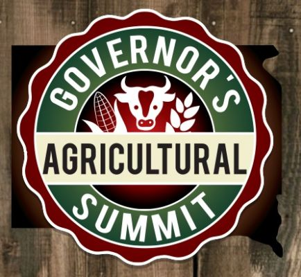 Governor's Ag Summit Begins