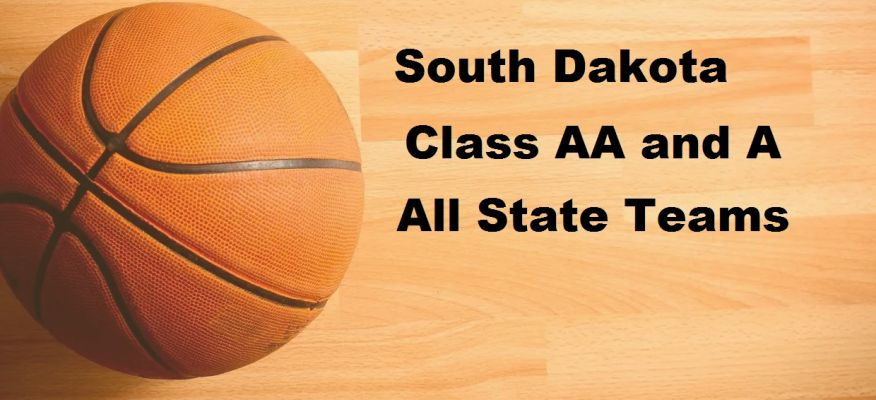 All State Teams Selected for Boys Class AA and Class A