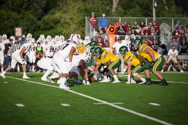 BHSU drops Saturday contest to the Cowboys