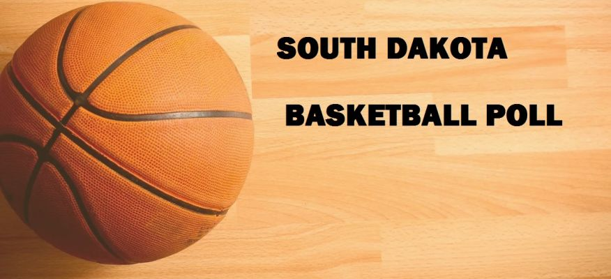 Basketball Poll Week of January 27