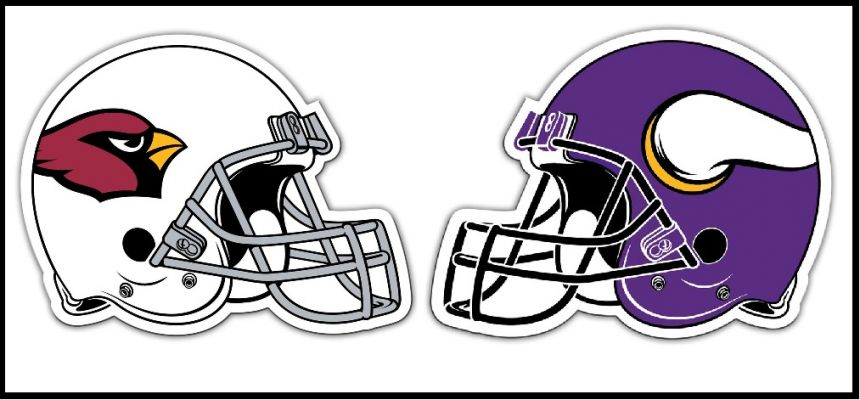 Cardinals at Vikings Preseason
