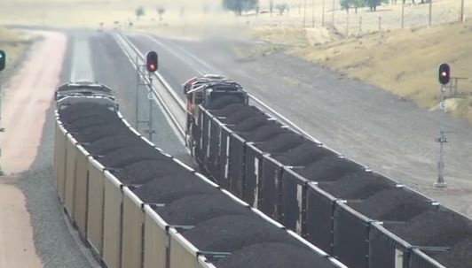 Coal Bankruptcy-Wyoming