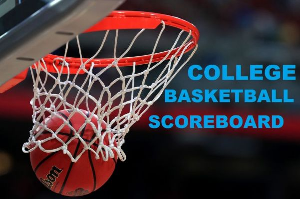 College Basketball scores for Saturday, February 8