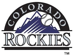 Rockies-Blackmon