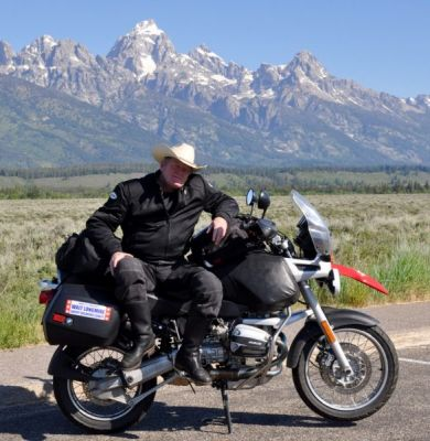 The twelfth novel in the Longmire series uses the Sturgis Motorcycle Rally as a backdrop. Author Craig Johnson is a motorcycle enthusiast.