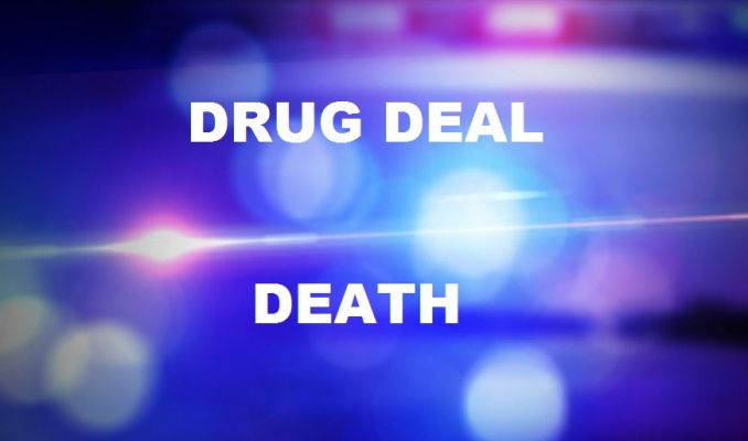 Drug Deal Death