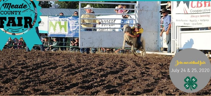 Meade County Fair held online this year