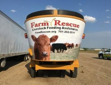 Farm Rescue has helped nearly 600 families since its inception in 2006. The organization's mission is to help farmers and ranchers who have experienced a major illness, injury, or natural disaster by providing the necessary equipment and manpower to plant