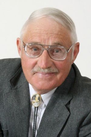 George Ferebee, Pennngton County Commissioner