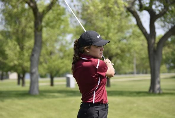 Girls Golf Tournaments Wrap Up