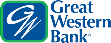 Great Western  Bank-New CEO
