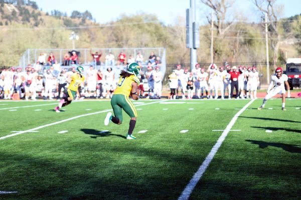 BHSU defeats Mavericks Saturday