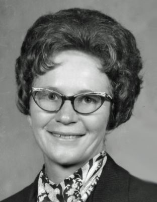 Margie (Hohnstein) Jeffery