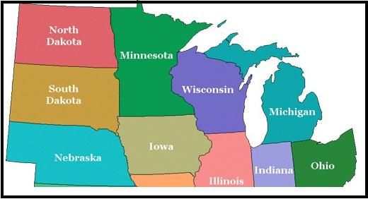 Midwest Economy Update