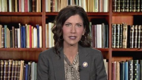 Noem drops opposition to hemp, but calls for 'guardrails'