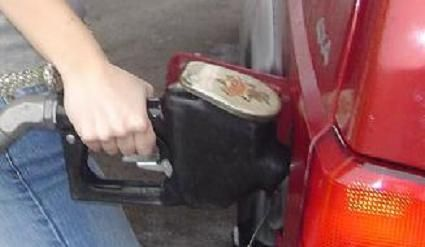 S.D. Gas Prices
