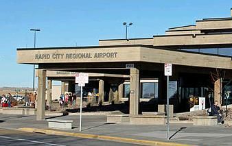 Numbers up at RC Regional Airport
