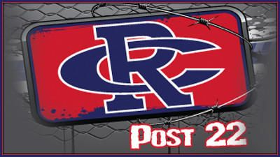 Post 22 Baseball-Firecracker Tournament
