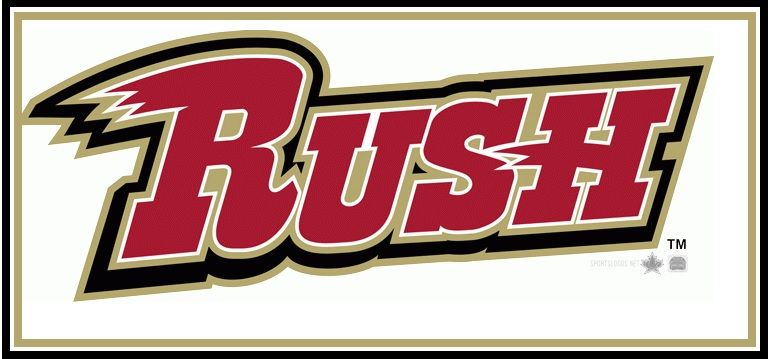 Rush Sweep The Steelheads