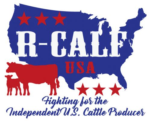R-CALF - Files Amended Complaint in RFID Case