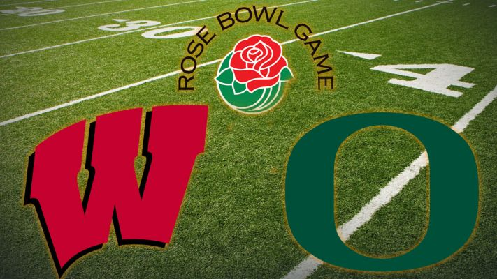 Rose Bowl Recap