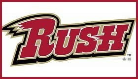 Rush fall to Allen October 26