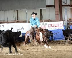 Over 3,000 entries in sanctioned Quarter Horse events will set the stage just ahead of the Black Hills Stock Show.