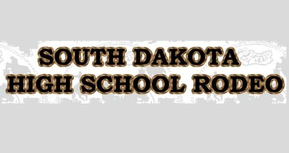 SD High School Finals Rodeo