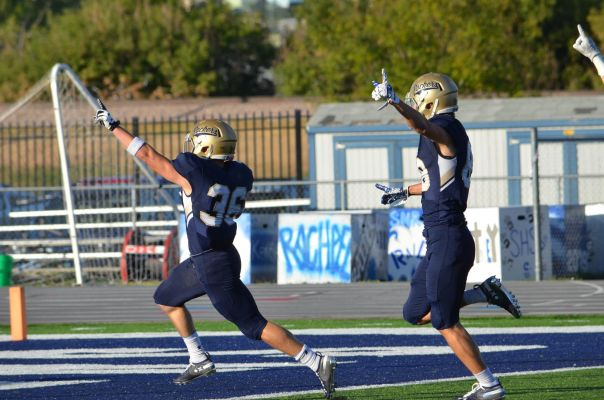 Hardrockers win on M Day