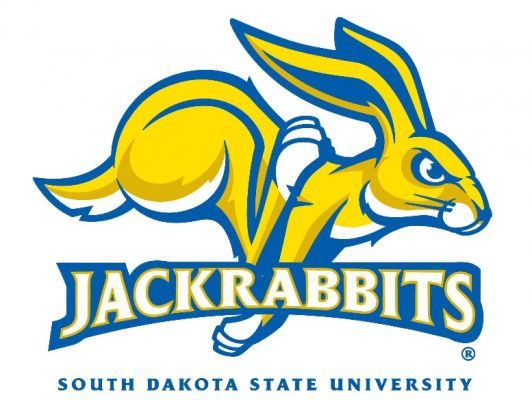 Jacks women win first round