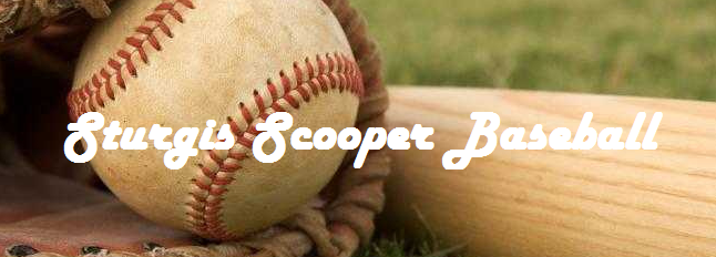 Scooper Baseball Recap