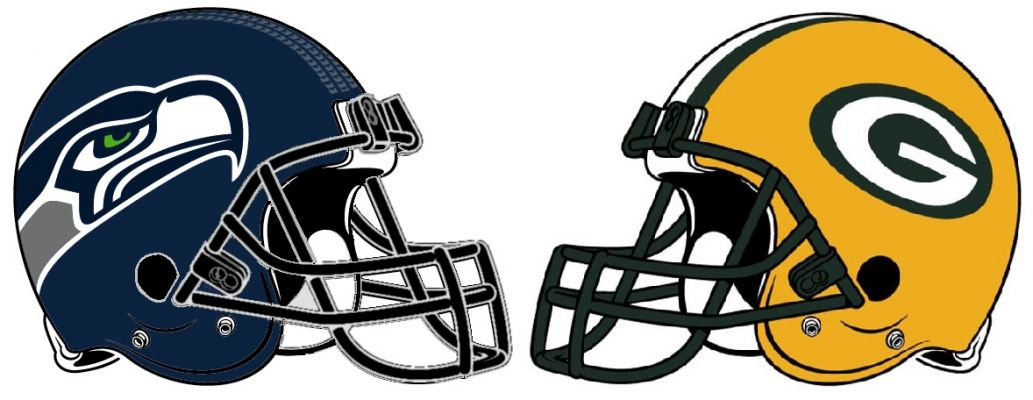 Seahawks at Green Bay in NFC Divisional
