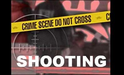 Officer Involved Shooting-COVID-19