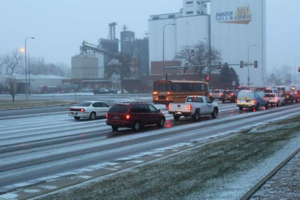 Rapid City proposing expanding snow alert routes