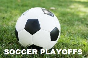 Soccer Playoffs October 14
