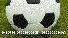 Soccer Scoreboard September 13