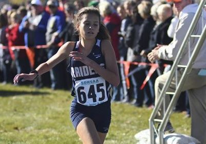 South Dakota State Cross Country Finals Results