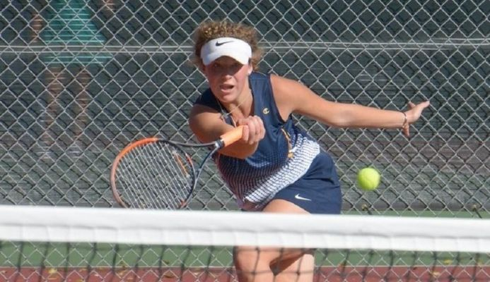 SD Class AA Tennis Tournament-Day 1