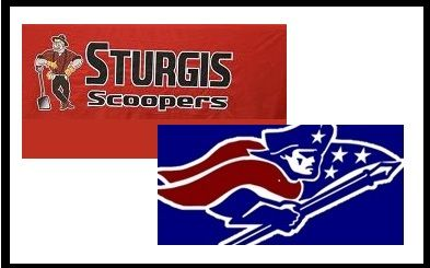 Sturgis vs Douglas cancelled