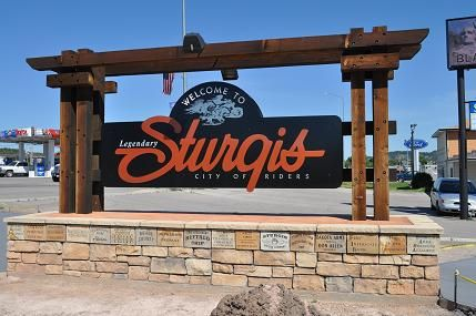 Sturgis History Days Cancelled