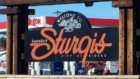 Sturgis Council Meeting Oct 7