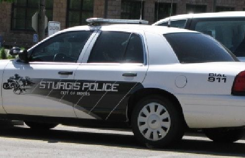 Sturgis Police change protocols due to COVID-19