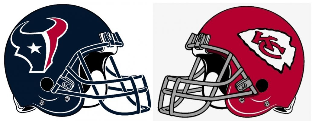 Texans vs Chiefs in AFC Divisional