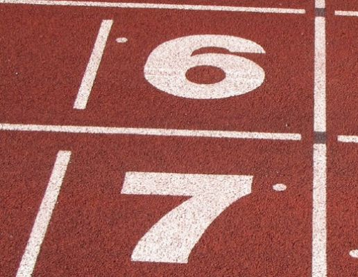 Track and Field-Region Meets
