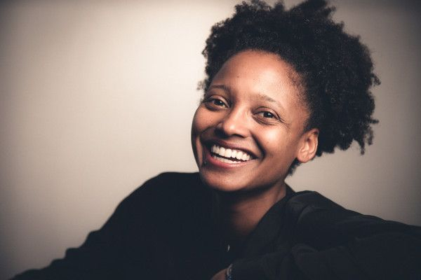 Tracy K Smith, U.S. Poet Laureate will be in Sturgis, SD, Saturday, October 6, 2018 at the Sturgis Public Library.