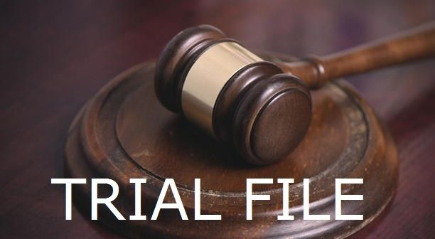 Trial File - Ditch Body-Sentence