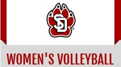 USD Volleyball into NIVC Quarters