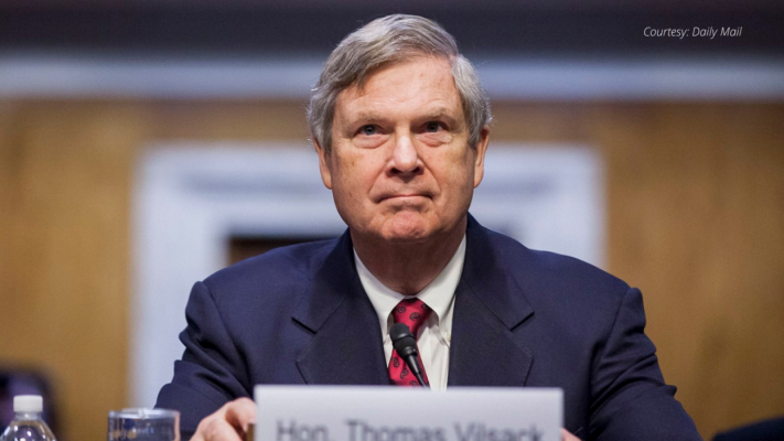 Former Secretary of Agriculture Tom Vilsack has been tapped to lead the agency by President-elect Joe Biden.