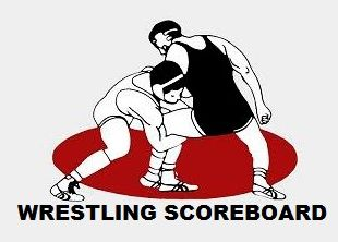 Wrestling Scores from Sat Feb 1