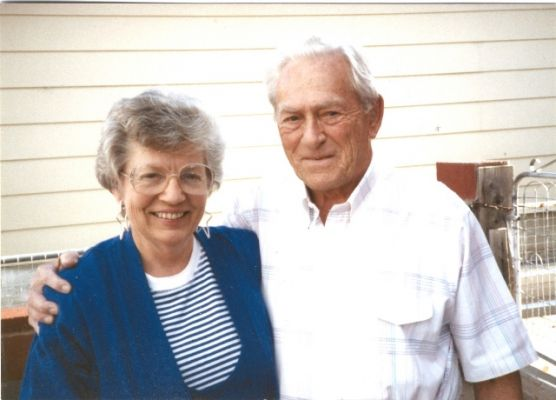 A renovated Sturgis Public Library was made possible by long-time Sturgis residents (now deceased) Albert and Laverene Elliott.